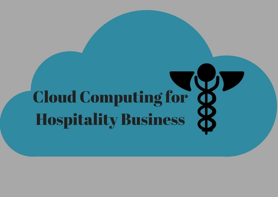 cloud computing in the hospitality industry Cloud computing can be very beneficial for all kinds of businesses, including hotels by implementing a cloud computing solution, you can give yourself a competitive advantage and make your life easier at work and that's not all here are 4 more ways cloud computing benefits the hospitality industry.